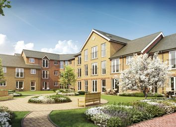 Thumbnail 1 bed flat for sale in Hickings Lane, Stapleford, Nottingham