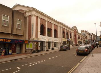Office to let in Market Street, Torquay TQ1