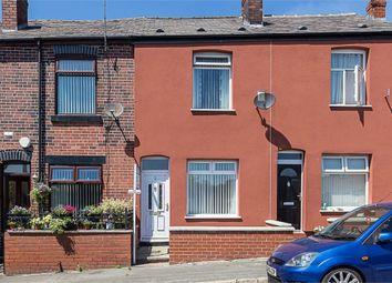 Thumbnail 2 bed terraced house for sale in Iron Street, Horwich, Bolton