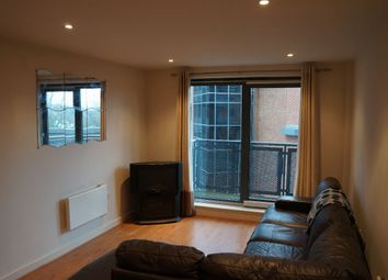 Thumbnail 1 bed flat to rent in Prospect House, 4 Chapter Way, London
