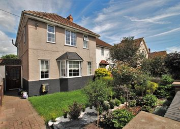Thumbnail Semi-detached house for sale in Taunton Road, Bridgwater