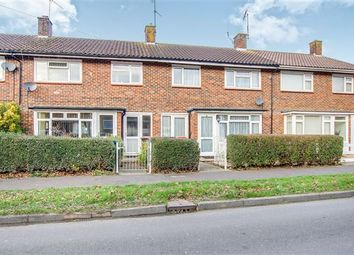 Thumbnail 3 bed terraced house for sale in Winchester Road, Crawley