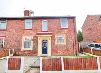 3 bed semi-detached house for sale in Edgeware Road, Eccles, Manchester M30
