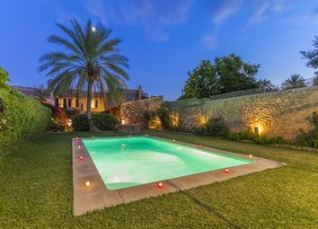 Thumbnail 5 bedroom town house for sale in Spain, Mallorca, Binissalem