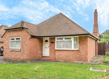 Thumbnail 3 bed bungalow for sale in Oakley Drive, Bromley