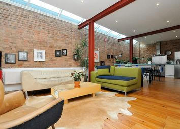 Thumbnail 2 bed semi-detached house for sale in Tranby Mews, Brooksby's Walk, London
