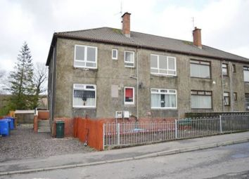 Thumbnail 3 bed flat for sale in 61, Keir Hardie Hill, Cumnock KA181Pp