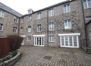 Thumbnail 2 bedroom flat to rent in Ivory Court, Hutcheon Street, Aberdeen