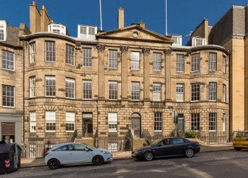 Thumbnail 5 bed flat for sale in North Castle Street, Edinburgh