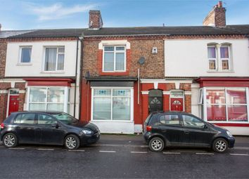 3 bed terraced house for sale in Westbury Street, Thornaby, Stockton-On-Tees, North Yorkshire TS17
