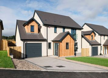 Thumbnail 4 bed detached house for sale in 6 Golf View, Off Old Quarry Road, Ballumbie