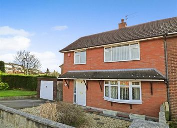 Thumbnail 3 bed semi-detached house for sale in Bedford Road, Kidsgrove, Stoke-On-Trent