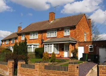 Thumbnail 3 bed flat to rent in Garsmouth Way, Watford