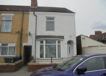 Thumbnail Property for sale in De La Pole Avenue, Hull
