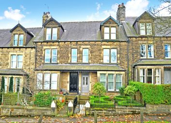 Thumbnail 5 bed terraced house for sale in Otley Road, Harrogate