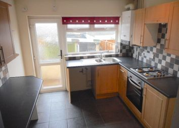 Thumbnail 3 bed terraced house for sale in Walsh Street, Mountain Ash