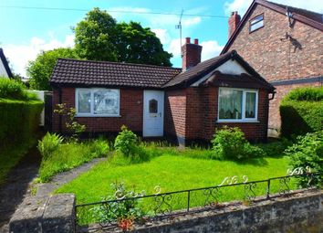 Thumbnail 2 bed detached bungalow for sale in Birtles Road, Orford, Warrington, Cheshire