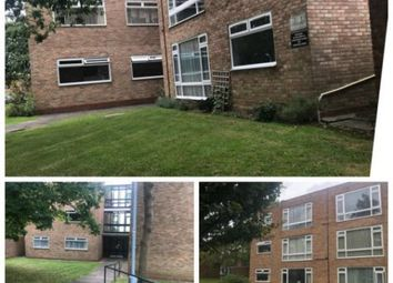 Thumbnail 1 bed flat to rent in Sheepmore Close, Harborne, Birmingham