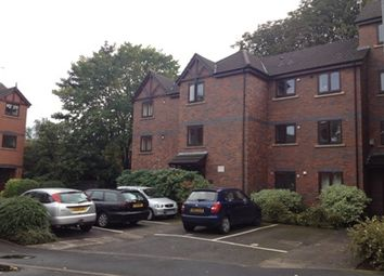 Thumbnail 2 bedroom flat to rent in Evans Close, Didsbury