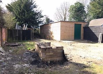 Thumbnail Light industrial to let in Ayres Lane, Burghclere, Newbury, Hampshire