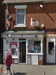 Thumbnail Retail premises for sale in 32 Heath Road, Derbyshire