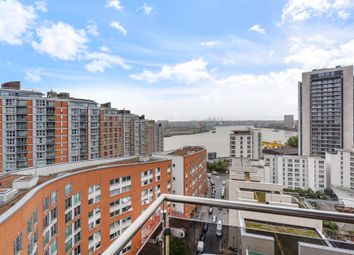 Thumbnail 3 bed flat for sale in Streamlight Tower, Province Square, London