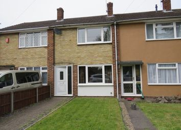 Thumbnail 2 bed terraced house to rent in Hoon Road, Hatton