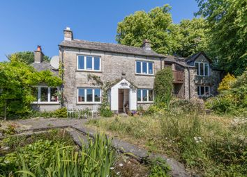 Thumbnail 4 bed farmhouse for sale in Hill Top, Tearnside, Kirkby Lonsdale
