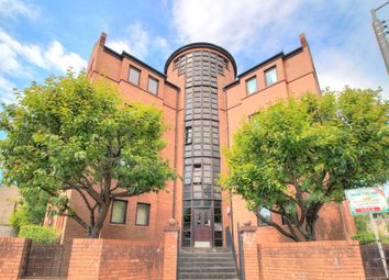 Thumbnail 2 bedroom flat for sale in John Knox Street, Glasgow