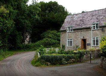 Thumbnail 2 bedroom detached house for sale in Llandefaelog Fach, Brecon