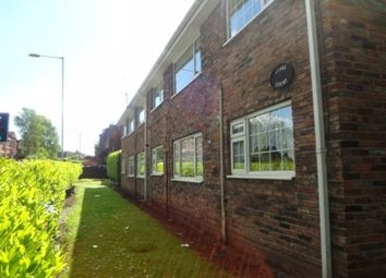 Thumbnail 2 bed flat to rent in Hall Street, Offerton, Stockport