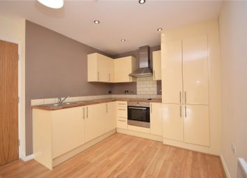 Thumbnail 2 bed flat to rent in Sovereign Mill, South Queen Street, Morley, Leeds