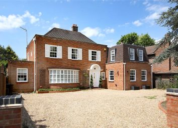 Thumbnail 5 bed detached house for sale in Woodside Avenue, Beaconsfield, Buckinghamshire