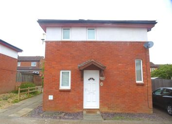 2 bed property to rent in Kepwick, Two Mile Ash, Milton Keynes MK8