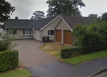 Thumbnail 4 bed detached bungalow for sale in Southgate Spinneys, South Rauceby, Sleaford, Lincolnshire