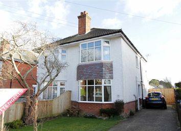Thumbnail 2 bedroom property for sale in Burrard Grove, Lymington