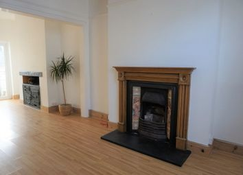 2 bed terraced house for sale in Wesley Place, Mutley, Plymouth PL3