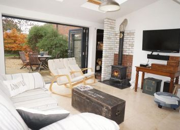 Thumbnail 4 bed semi-detached house to rent in Glebe Fields, Bentworth, Alton