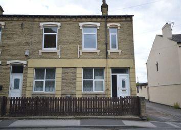 Thumbnail 2 bed end terrace house to rent in High Street, Ossett
