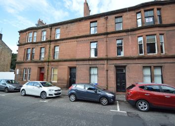 Thumbnail 2 bedroom flat for sale in Fort Street, Ayr, South Ayrshire