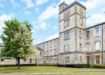 Thumbnail 3 bedroom flat for sale in St. Georges Manor, Littlemore OX4,