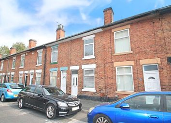 Thumbnail 2 bed terraced house for sale in Bowmer Road, Alvaston, Derby