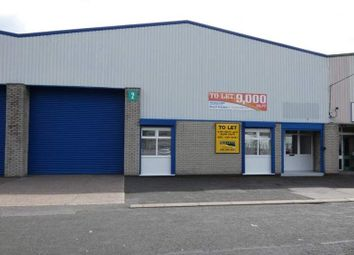 Thumbnail Light industrial to let in Shenstone Trading Estate Bromsgrove Road, Halesowen