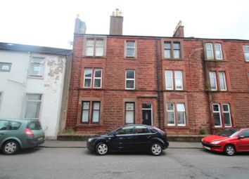 Thumbnail 2 bed flat for sale in 34, Gateside Street, Flat 1-1, Largs, North Ayrshire KA309Lj