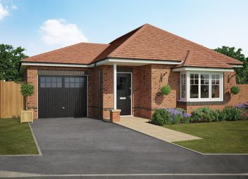 Thumbnail 2 bed detached house for sale in Whichers Gate Road, Rowlands Castle, Hampshire