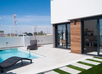 Thumbnail 3 bed detached house for sale in Murcia, Murcia, Roda Golf