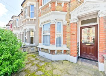 Thumbnail 3 bed terraced house for sale in Henley Road, Ilford IG1, Essex,