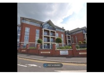 Thumbnail 1 bed flat to rent in Victoria Mansions, Blackpool