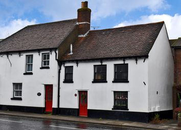 Thumbnail 2 bed semi-detached house for sale in Southampton Road, Lymington
