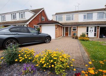 4 bed semi-detached house for sale in Grove Road, Rayleigh SS6